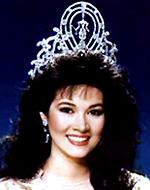 Мисс Вселенная 1988