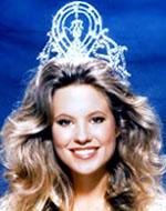 Мисс Вселенная 1989