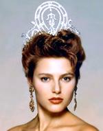 Мисс Вселенная 1990