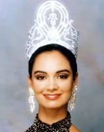 Мисс Вселенная 1991