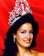 Мисс Вселенная 1993