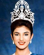 Мисс Вселенная 1994