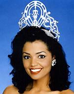 Мисс Вселенная 1996