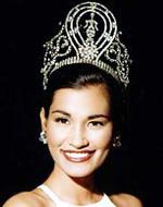 Мисс Вселенная 1997