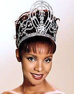 Мисс Вселенная 1999