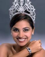 Мисс Вселенная 2000