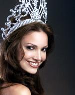 Мисс Вселенная 2001