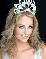 Мисс Вселенная 2004