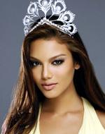 Мисс Вселенная 2006