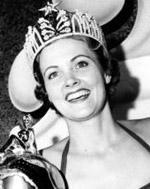 Miss Universe 1954
