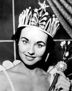 Miss Universe 1956