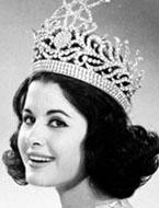 Miss Universe 1962