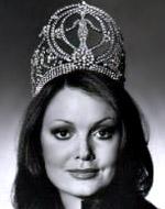 Miss Universe 1972