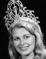 Miss Universe 1975