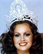 Miss Universe 1978