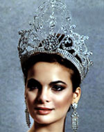 Miss Universe 1979