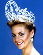 Miss Universe 1981