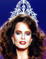 Miss Universe 1987