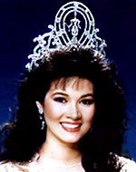 Miss Universe 1988