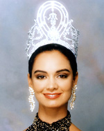 Miss Universe 1991