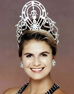 Miss Universe 1992