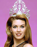Miss Universe 1996