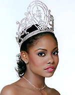 Miss Universe 1998