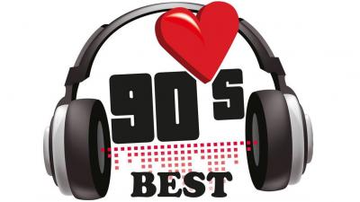 90-talets bästa låtar
