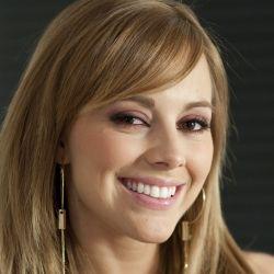 Мария Элиза Камарго