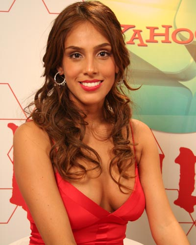Сандра Эчеваррия