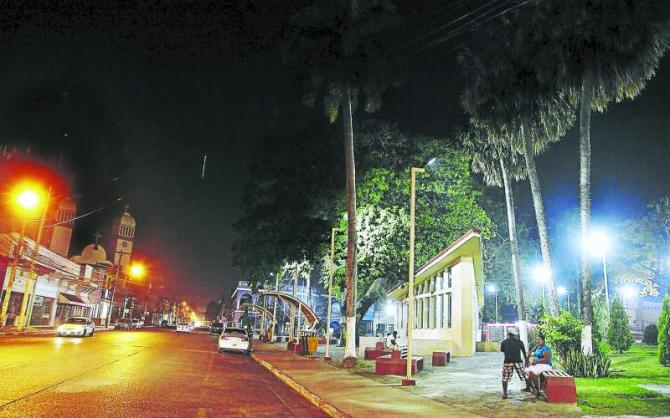 Ceiba, Honduras
