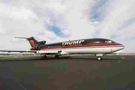 Donald Trump, American billionaire CEO of the Trump Organization and Trump Entertainment Resort