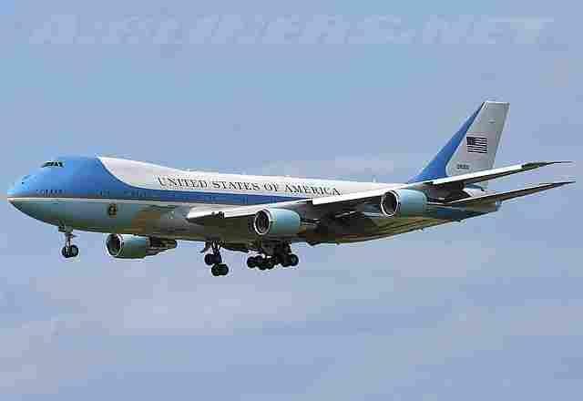 President United States