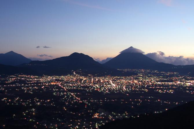 Quezaltenango, Guatemala