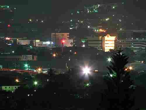 San Miguel, El Salvador