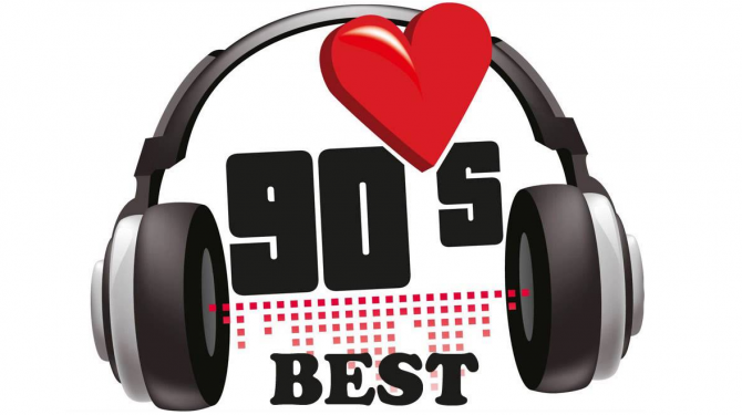 The best songs of the 90s