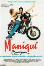 Maniquí
