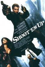 Shoot 'Em Up (En el punto de mira)