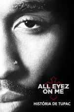 All Eyez on Me: A História de Tupac