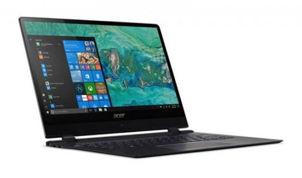 Acer - Acer Swift 7 (2018)