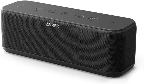 Anker  - Anker SoundCore Boost
