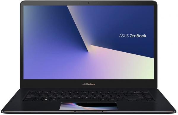 Asus - Asus ZenBook Pro Duo UX581GV
