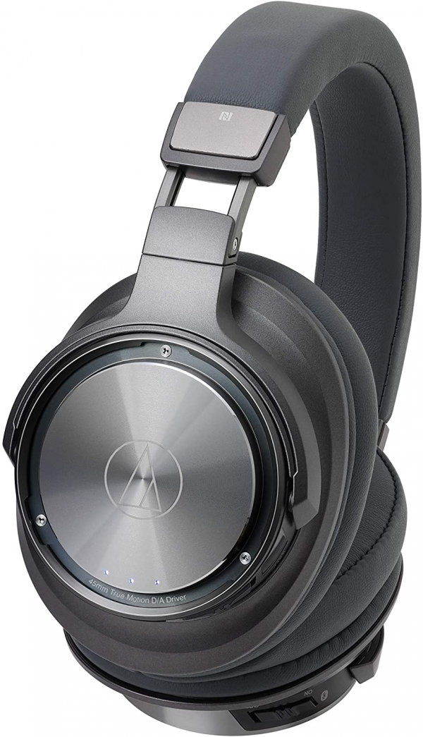 Audio Technica  - Audio Technica ATH-DSR9BT