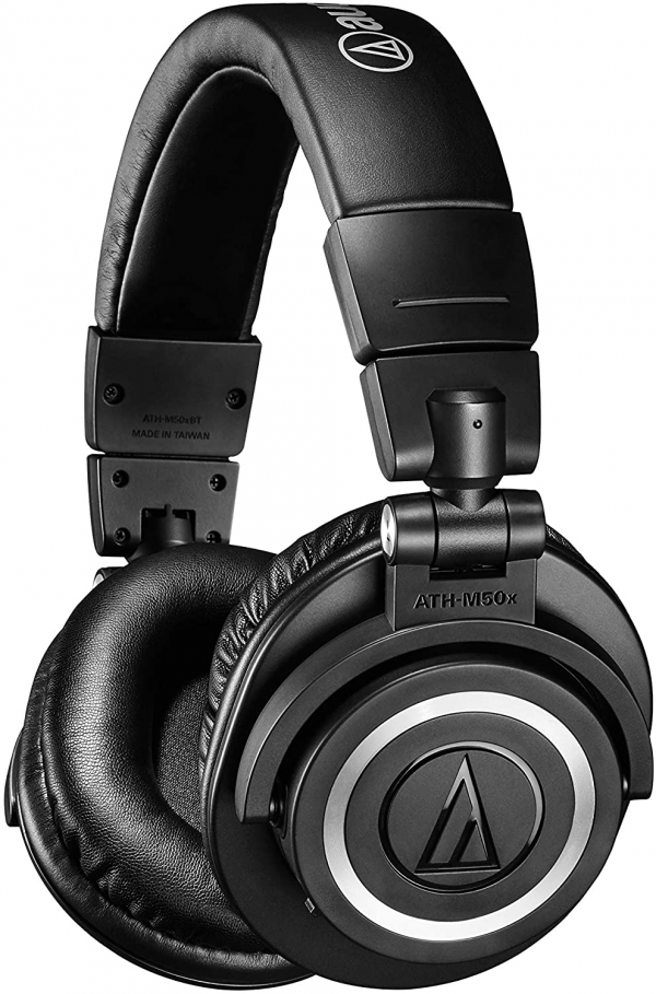 Audio Technica  - Audio Technica ATH-M50xBT