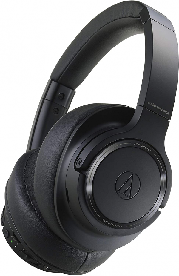 Audio Technica  - Audio Technica ATH-SR50BT