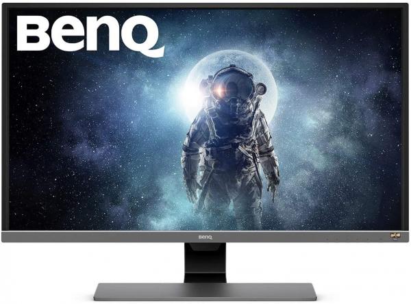BenQ - BenQ EW3270U