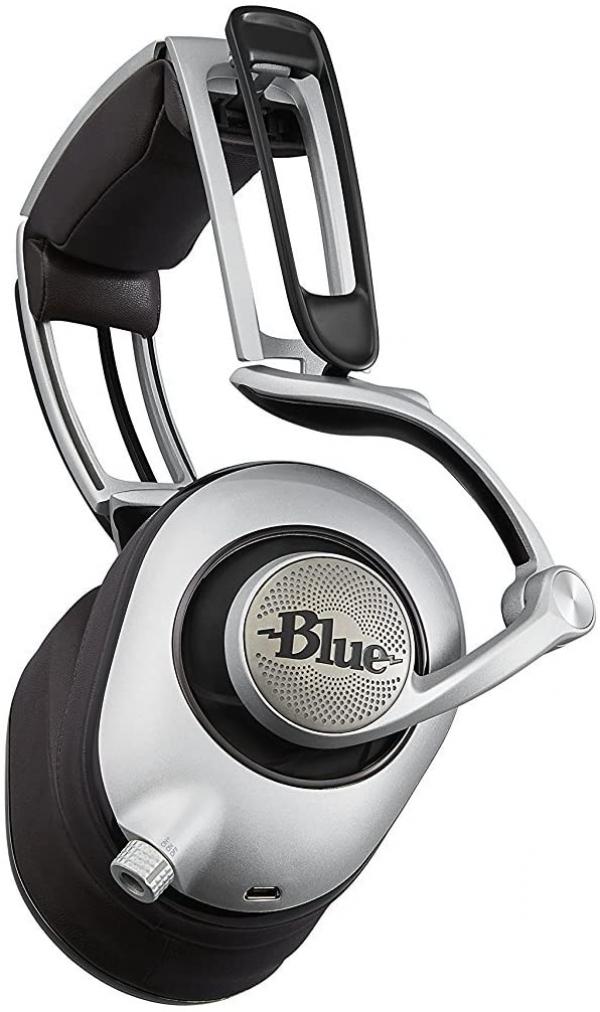 Blue Microphones  - Blue Microphones Ella