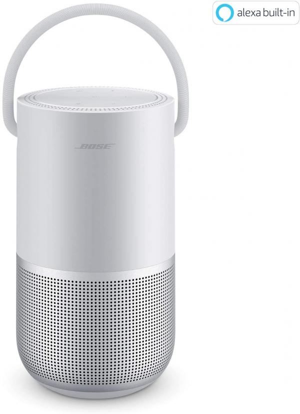 Bose - Bose Portable Home Speaker