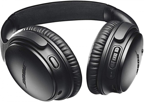 Bose - Bose QuietComfort 35