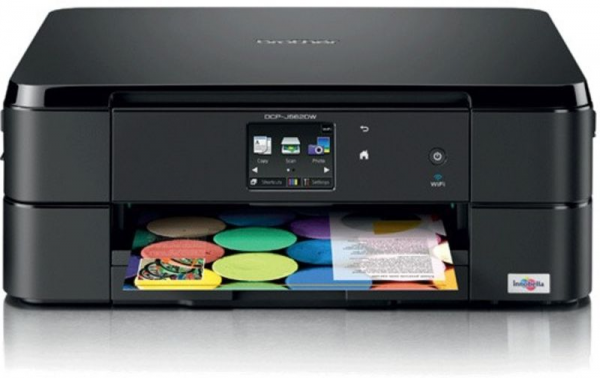 Brother - Brother DCP-J562DW